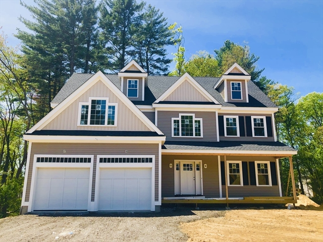 19 Nichols St, North Reading, MA, 01864, Middlesex Home For Sale