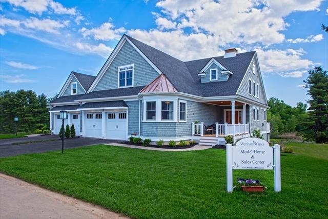 60 Main, Wenham, MA, 01984, Essex Home For Sale