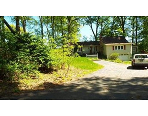 11 Hillside Drive West Brookfield MA 01585
