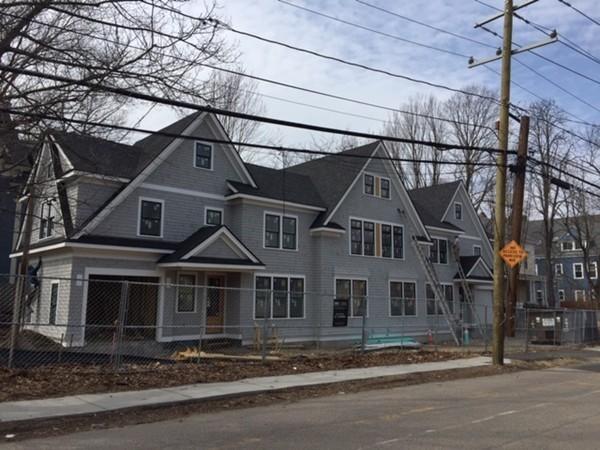 75 Harvard Street, Newton, MA, 02460, Newtonville Home For Sale