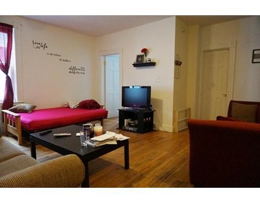 21 Pratt Street Boston MA 02135