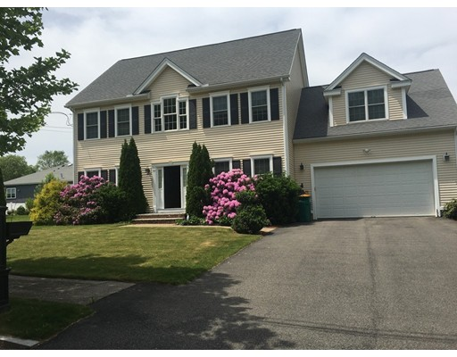54 Coolidge Avenue Norwood MA 02062