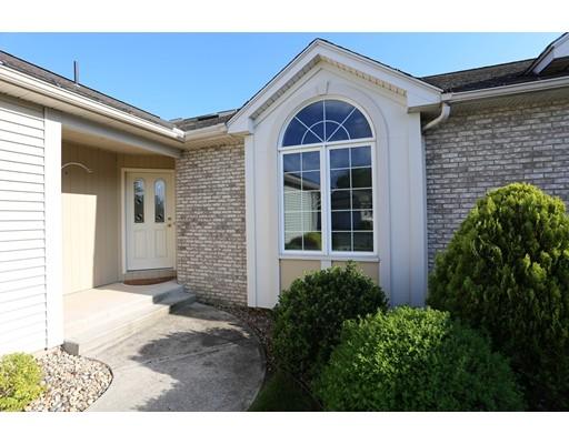 Pine Grove Drive South Hadley MA 01075