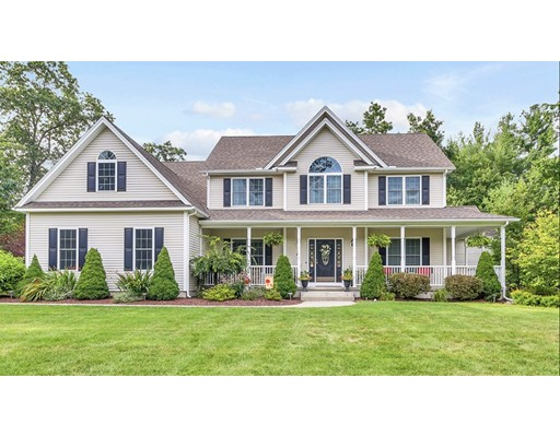 15 Katelyn Way Southampton MA 01073