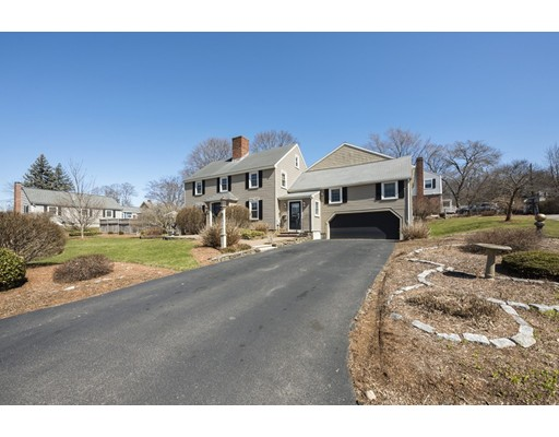 10 Heritage Lane Weymouth MA 02189