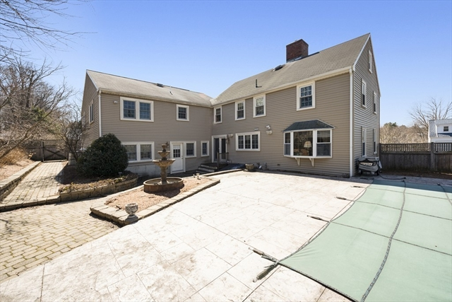 10 Heritage Ln, Weymouth, MA, 02189, Norfolk Home For Sale