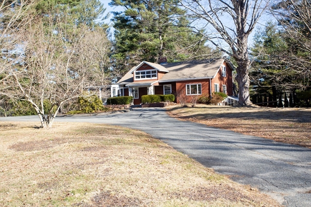 155 River Rd, Topsfield, MA, 01983, Essex Home For Sale