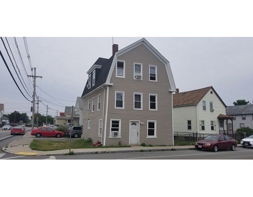 121 Rogers St., Dartmouth, MA 02748