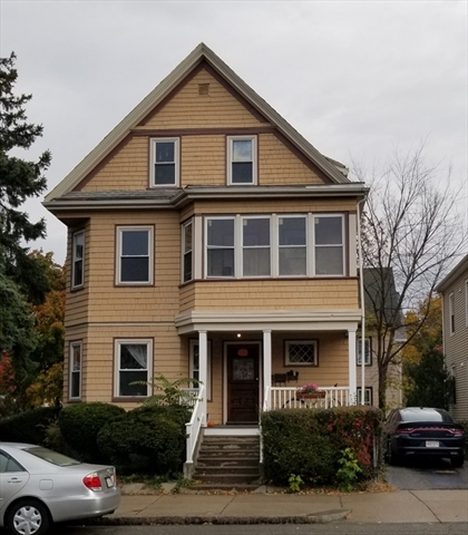 337 Highland Ave, Somerville, MA, 02144, Middlesex Home For Sale