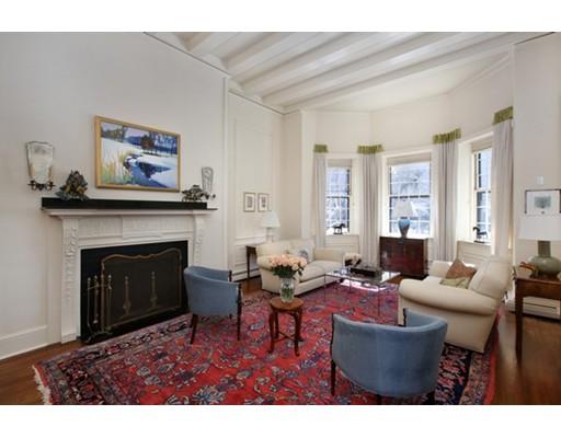 113 Commonwealth Avenue Boston MA 02116