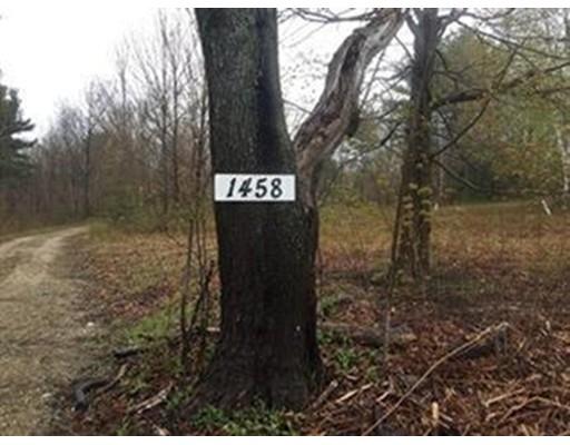 1458 Main Rd, Granville, MA 01034