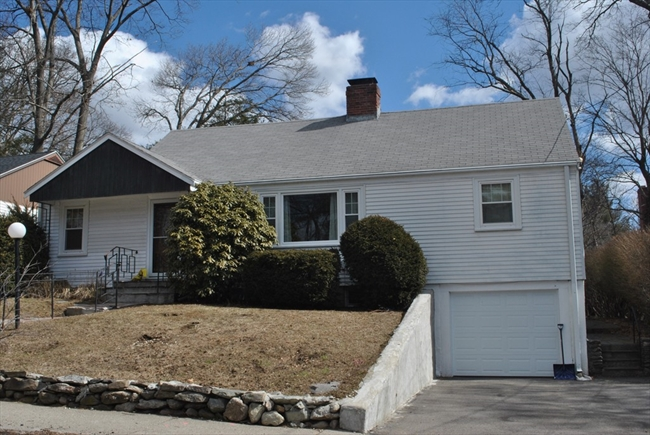 246 Woodcliff Road Newton MA 02461