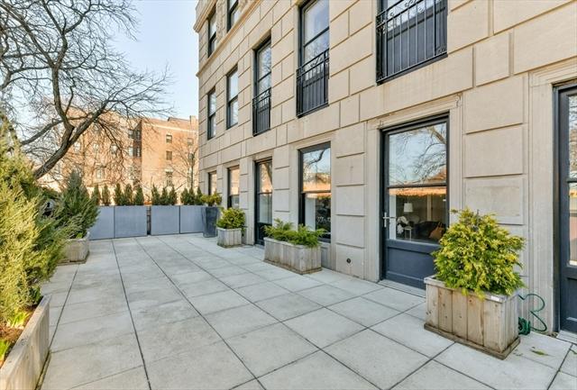 100 Beacon, Boston, MA, 02116, Suffolk Home For Sale