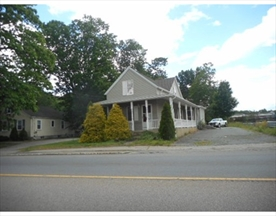 Property for sale at 165 W Center St, West Bridgewater,  Massachusetts 02379