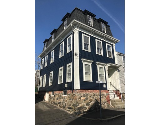 102 Front Street Marblehead MA 01945