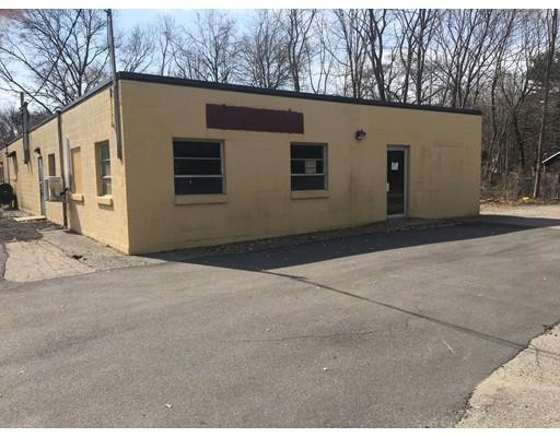 105 Maple Street Right SIDE Attleboro MA 02703