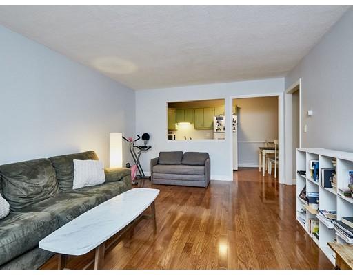 11 Cogswell Avenue Cambridge MA 02140
