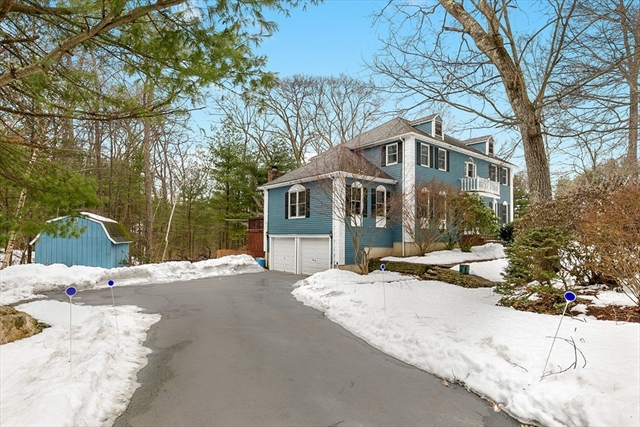 3 Fox Run Ln, North Reading, MA, 01864, Middlesex Home For Sale