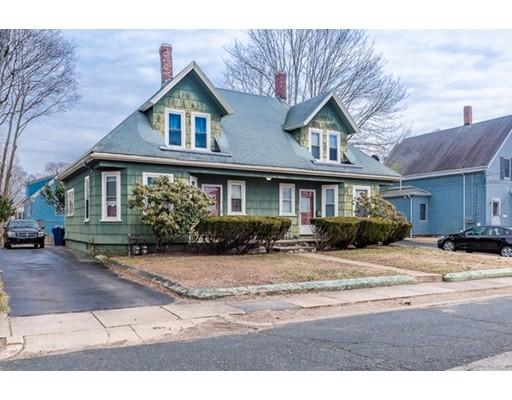 48-50 Stetson Street Whitman MA 02382