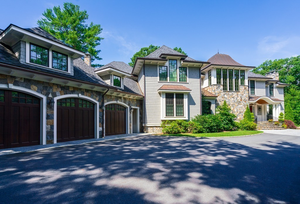 Photo of 186 Meadowbrook Rd. Weston MA 02493