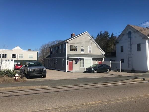 148 North Franklin Street, Holbrook, MA, 02343, Norfolk Home For Sale