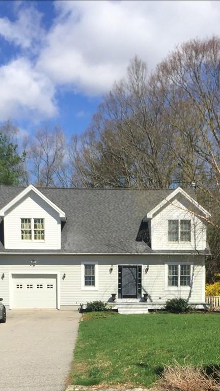 Shrewsbury Ma Homes For Sale Listing Report