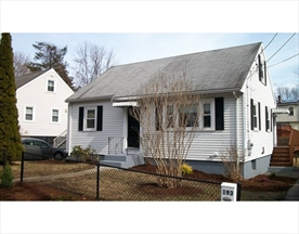 Property for sale at 193 Pond Street, Randolph,  Massachusetts 02368