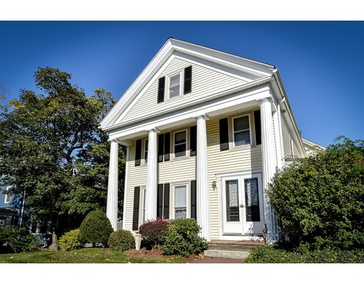 37 West Central Street Natick MA 01760