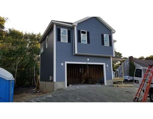 172 Rockland St, Dartmouth, MA 02748