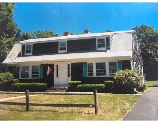 63 Woodbury Avenue Barnstable MA 02601