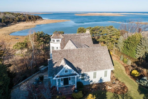 10 Sheeps Pasture Point Orleans MA 02653
