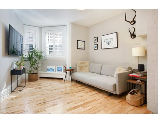133 Marlborough Street Boston MA 02116