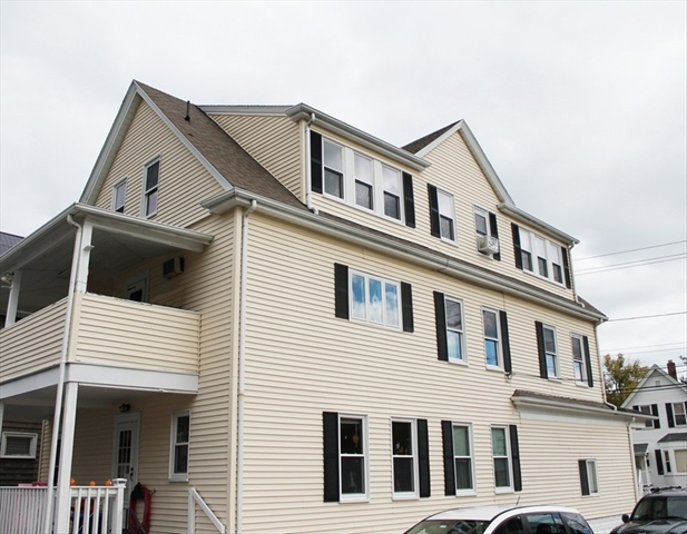 88-90 Rockwell St, Malden, MA, 02148, Middlesex Home For Sale
