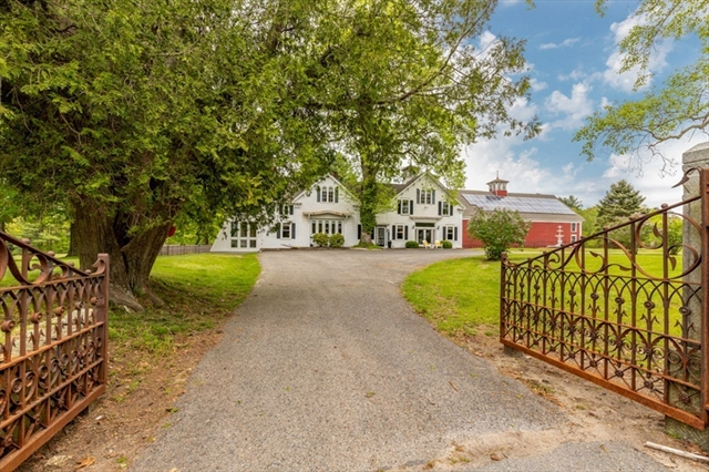 760 West Street, Wrentham, MA, 02093, Norfolk Home For Sale