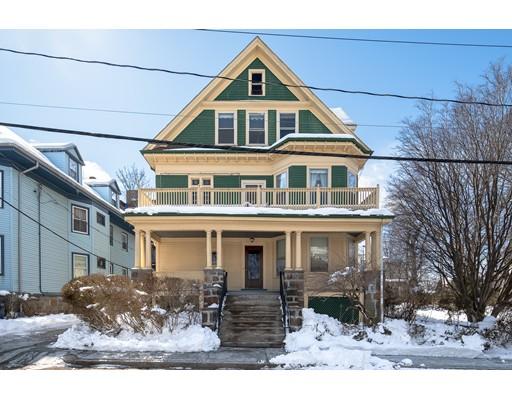 15 Homestead Street Boston MA 02121