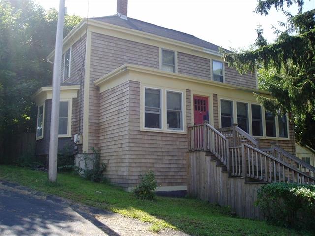 141 Elizabeth Street Fall River MA 02723