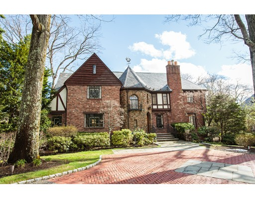 175 Cliff Road, Wellesley, MA 02481