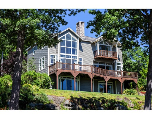 27 Rose Point, Laconia, NH 03246