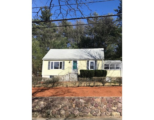13 Great Woods Road Saugus MA 01906