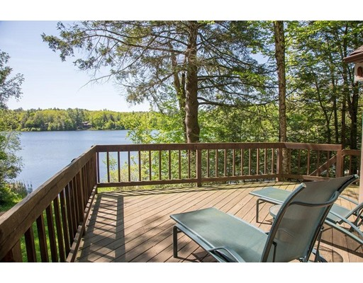 26 Porcupine Point Road Tolland MA 01034