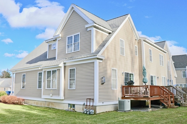 3A Bayberry Ln, Ayer, MA, 01432, Middlesex Home For Sale