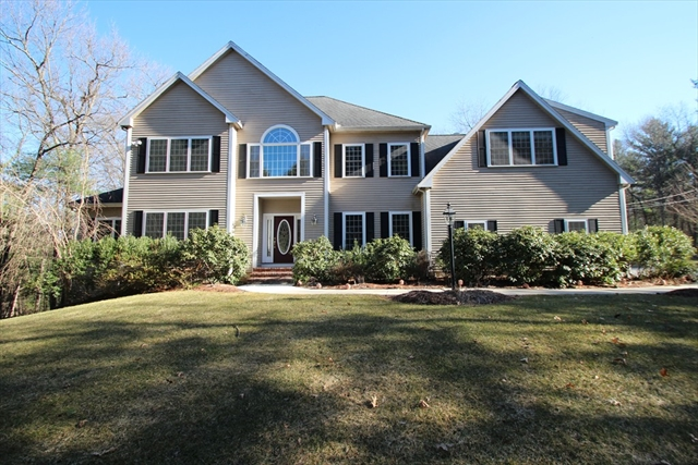 252 Forge Village Rd, Groton, MA, 01450, Middlesex Home For Sale