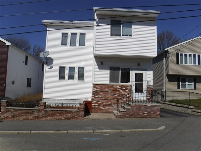 23 Rand St, Revere, MA, 02151, Suffolk Home For Sale