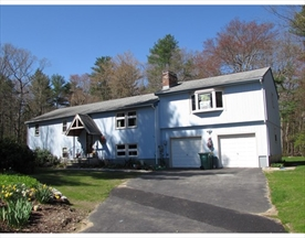 Property for sale at 11 Paula Lane, Mansfield,  Massachusetts 02048
