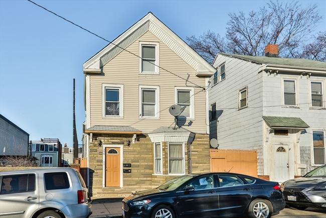 256 W 6th Street Boston MA 02127