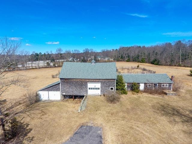 0 & 116A Peck & Hawkins Street, Plainville, MA, 02762, Plainville Home For Sale