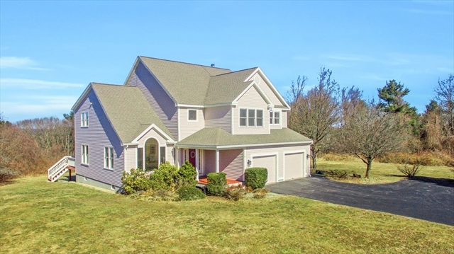 105 Birch Hill Rd, Stow, MA, 01775, Middlesex Home For Sale