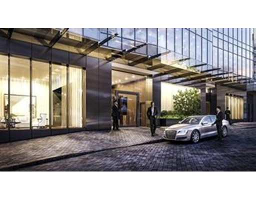 1 Franklin Street, Unit PH 3D, Boston, MA 02110