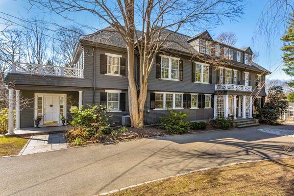 217 Randolph Avenue, Milton, MA, 02186, Norfolk Home For Sale