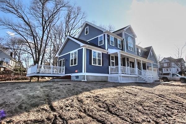 27 Howard St, Braintree, MA, 02184, Norfolk Home For Sale
